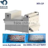 plastic color sorter/plastic processing machine, plastic color sorting machine