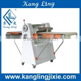 kangling brand Dough Sheeter for croissant by electric