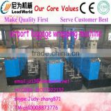 Hot sale Luggage Wrapper / Luggage packing machine