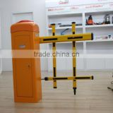 370w motor power full two springs driveway boom automatic barrier gate
