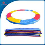 CreateFun 14ft Trampoline Spring Safety Frame Pad Cover