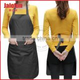 Promotion Simple Style Custom Soft Material Washable PVC Apron