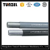 Liquid tight flexible steel metal hose conduit