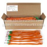 150cm 1.5m fireworks electric igniters electric matches electric squibs electric detonators for mines