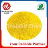 High Opaque Strength Weather Fastness Inorganic Pigment Lemon Chrome Yellow/Medium Chrome Yellow For Plastic Coating And Paints Cas:1344-37-2