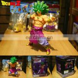 Anime Figure Dragon Ball Figure Super saiyan Figure Wholesale Cos New Style