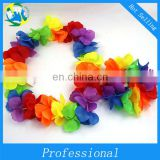 Customized Promotion Hawaiian Flower Garland(DX-JQ-00200)