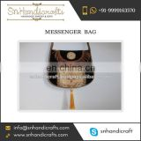 Leading Manufacturer Selling Messenger Bag at Really Low Rate