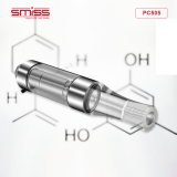 Smiss Newest Products PC505 Pure Ceramic Cartridge CBD Oil Cartridge With Competitive Price