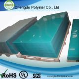 Crystal clear polycarbonate film sheet equal to Lexan 8010