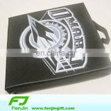 nylon waterproof stadium cushion
