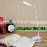 Rechargeable LED table light