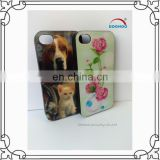 Fashion Hard Realistic 3D IMD Effect Unique Mobile Phone Case Cover for IPhone 5/5s/6