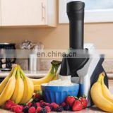 Frozen Healthy Dessert Maker - 100% Fruit Soft-Serve Maker
