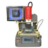 soldering machine remove ic chip wds-720 optical alignment bga rework station