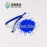 Inject molding Colorful Virgin PVC granules/compounds/particles for strips
