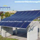 90W CIGS Flexible thin film solar panel with best price