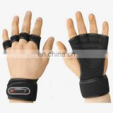 Custom Sports Weight Lifting Gloves with Private Label