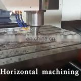 China Factory Direct Sale Cnc Turning Lathe Machine with C Axis
