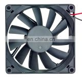 Super Silence 12V DC Brushless Axial Flow Cooling Fan