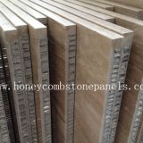 Honeycomb Stone Panel for Curtain Wall