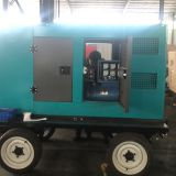 silent tyoe Yuchai diesel generator set power from 20kw to 1500KW