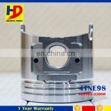 4TNE98 Piston For 98MM Diameter 129902-22080