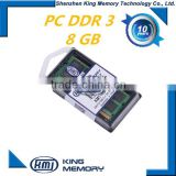 manufacturing company ram laptop ddr3 8gb