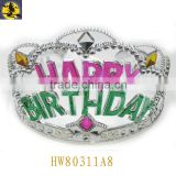 Hot Selling Princess Birthday Crown