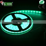 long life led strip light 5050 , waterproof IP68 strip led light RGB 12v , flexible led strip lamp
