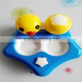 Jitterbug Duck Contact Lens Cleaner