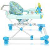 new model plastic baby walker LW1032