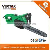 Garden tools leader cordless petrol chain saw wood cutting machine