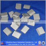 Jx series/saw tips/tungsten carbide saw tips/carbide saw tips/cemented carbide saw tips/carbide tipped saw blades