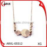 Jewelry Costume Jewelry Fashion Latest Design Beads Necklace