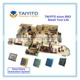 2016 TAIYITO Best Sales Digital Remote Control Switch ZigBee Home Automation Switch