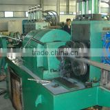 China cnc automatic lathe machine manufacturer for metal steel plain round bar price for sale