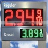 Led Gas Price Signs wholesale station