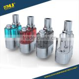 Factory price xtank 4.0 sub ohm tank V2 RBA stainless steel atomizer with 10ml vape 0.2,0.6 ni200 coil