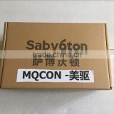 MQCON(Sabvoton)80A(2000W)Electric scooter DC motor controller programmable with bluetooth