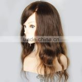 New arrival European Market female training mannequin head with shoulder