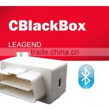 Good product !Universal OBD2 Wireless Diagnostic tool/ bluetooth adapter-Cblackbox -updateable online