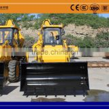 Alibaba Wholesale Mini Track Crawler Skid Steer Loader to 1 tons                                                                         Quality Choice