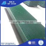 plastic grating panel