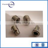 Custom Precision Small Stainless Steel 304 Metal CNC Machining Parts                                                                         Quality Choice