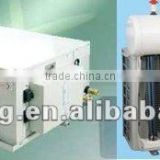 Rooftop Packaged duct type Aircon ,solar duct type air conditioner
