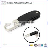 cheap price best promotion gift leather stick 8g 64g 16gb usb flash memory keyring bulk wholesale