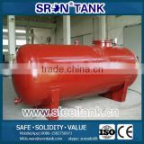 China Professional Designer Stainless Steel Hot Water Tank With 3000 Cases Under Well Use Till Now