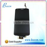 lcd and touch screen for lg g2 lcd and touch screen digitizer D800 D801 D802 5.2 inches 100% test past original new part