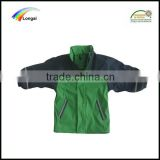 Outdoor fashion waterproof rain jacket raincoat waterproof rain coat